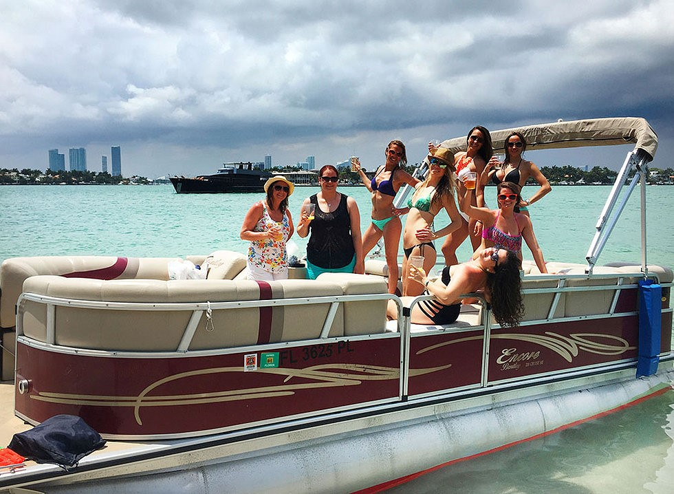 Party boat images 76